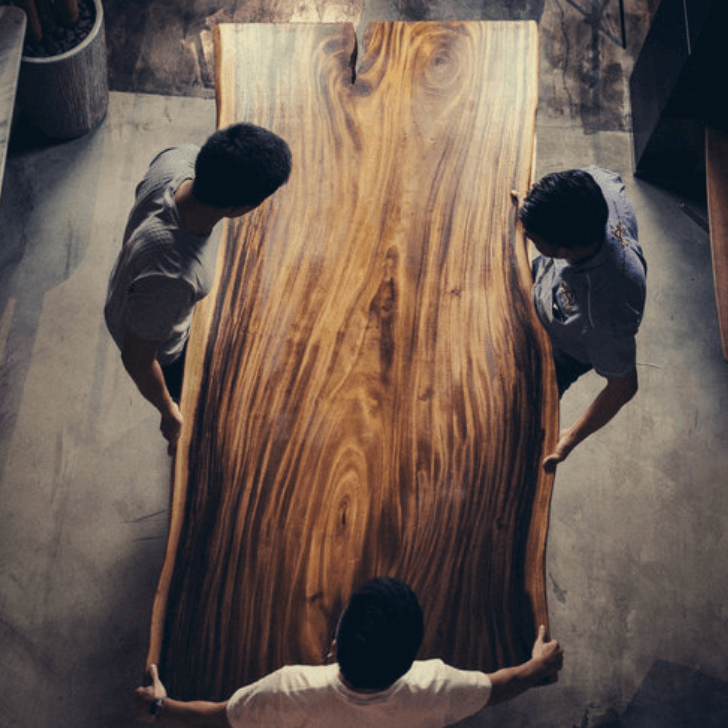 How to: Clean and Maintain Wood Tables