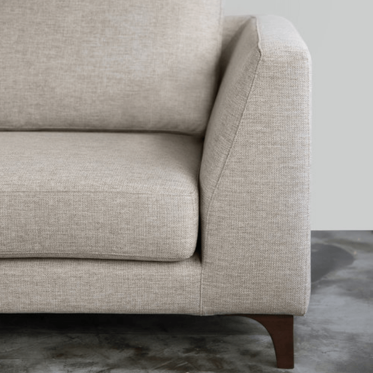 Picking the right sofa: Fabric or Leather?