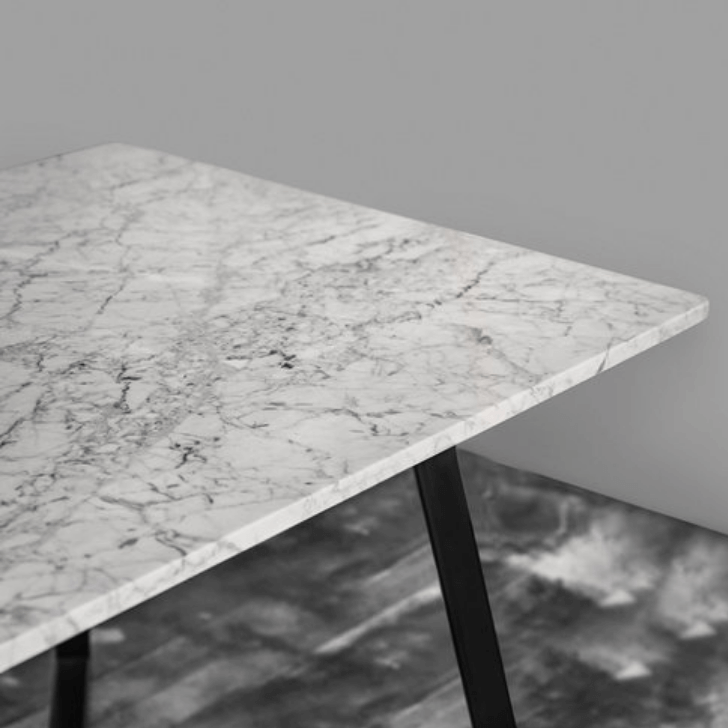How to: Clean and Maintain Marble Tables